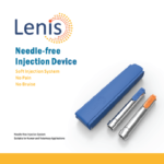 Lenis Needle Free Injection System